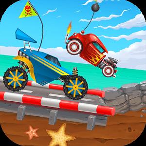 دانلود RC Toy Cars Race 3.15 بازی مسابقه ماشینهای اسباب بازی اندروید