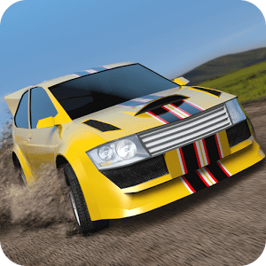 Rally Fury - Extreme Racing icon