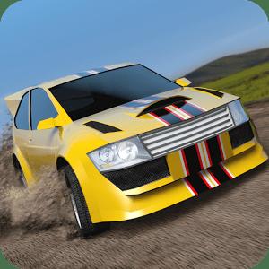 دانلود Rally Fury Extreme Racing 1.22 بازی رالی بدون دیتا برای اندروید