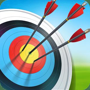 دانلود Archery Bow 1.1.3 بهترین بازی تیراندازی با کمان برای اندروید
