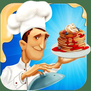 دانلود Breakfast Cooking Mania 1.37 بازی شبیه ساز رستوران برای اندروید