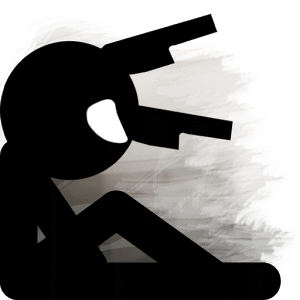 Knife Attacks - Stickman Battle icon