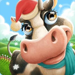 دانلود Village and Farm 4.6.0 بازی مزرعه داری بدون دیتا برای اندروید