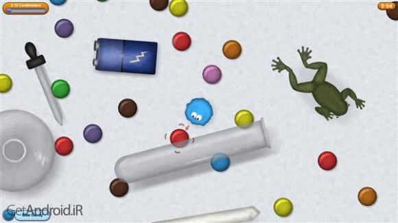 دانلود Tasty Planet: Back for Seconds 1.7.20 بازی اکشن سیاره خوشمزه اندروید