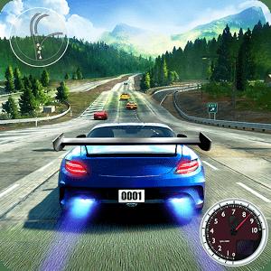 دانلود Street Racing 3D v1.7.1 بازی مسابقات ماشین سواری سه بعدی اندروید
