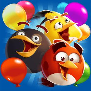 دانلود Angry Birds Blast 1.5.2 بازی پازلی انفجار پرندگان خشمگین اندروید