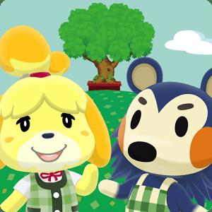 دانلود Animal Crossing: Pocket Camp 1.1.0 بازی عبور حیوانات اندروید
