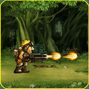 دانلود Soldier Reborn 1.5 بازی اکشن سرباز اندروید