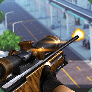 دانلود Sniper 2017 - Counter terrorist modern strike FPS v2.0.2 بازی تک تیرانداز 2017 اندروید