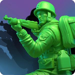 دانلود Army Men Strike 2.30.0 بازی استراتژیک اعتیاد آور  اندروید