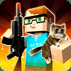 دانلود Mad GunZ — online shooter 1.4.8 بازی تیراندازی با تفنگ اندروید