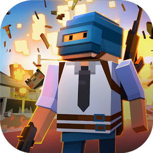 دانلود Grand Battle Royale 2.3 بازی تفنگی بدون دیتا برای اندروید