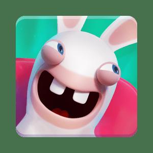 دانلود Virtual Rabbids: The Big Plan 1.0.126016 بازی خرگوش های مجازی اندروید