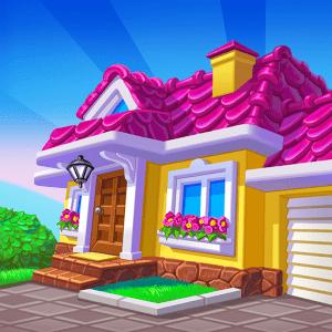 دانلود SuperCity: Build a Story 1.14.2 بازی شهرسازی دیتا دار برای اندروید