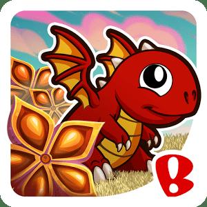 دانلود DragonVale 4.3.0 بازی دره اژدها اندروید