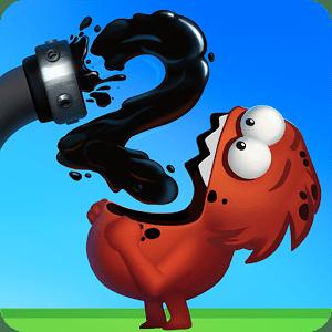 دانلود Oil Hunt 2 - Birthday Party v2.1.0 بازی شکار نفت 2 اندروید