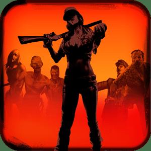 دانلود Zombie War Z : Hero Survival Rules 1.8 بازی جنگ با زامبی ها برای اندروید