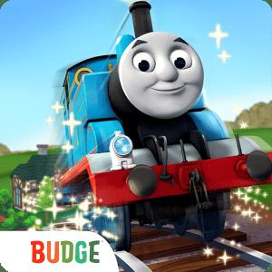 دانلود Thomas & Friends: Magic Tracks 1.3 بازی توماس و دوستان اندروید