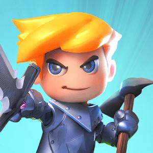 دانلود Portal Knights 1.2.7 بازی شوالیه دروازه اندروید