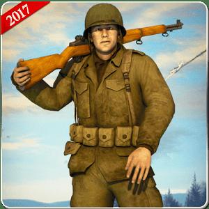 دانلود World War 2 : WW2 Secret Agent FPS 1.0.9 بازی جنگ جهانی دوم بدون دیتا برای اندروید