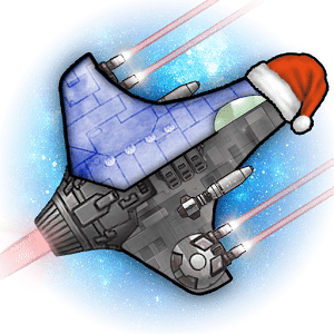Event Horizon - space rpg