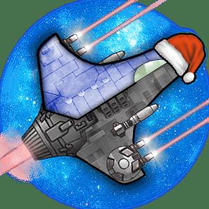 دانلود Event Horizon - space rpg 0.14.4 بازی جنگ کهکشان برای اندروید