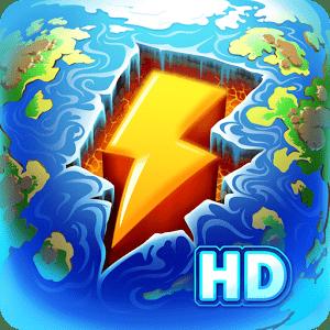 دانلود Doodle God Blitz HD: Alchemy 1.3.13 بازی کیمیاگری برای اندروید