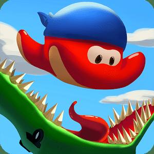 دانلود Kraken Land : Platformer Adventures 1.6.5 بازی سرزمین کراکن اندروید