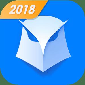 دانلود GO Security-AntiVirus 1.58 برنامه آنتی ویروس 2018 اندروید
