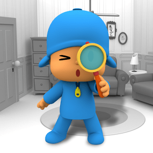 Pocoyo and the Mystery of the Hidden Objects اندروید APK