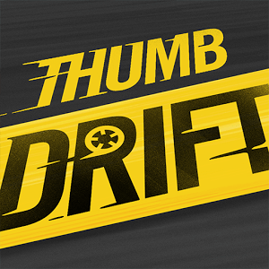 Thumb Drift - Fast & Furious One Touch Car Racing اندروید APK