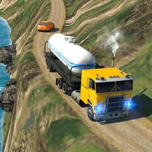 دانلود Oil Tanker Truck Simulator: Hill Climb Driving 1.1 بازی شبیه ساز تانکر نفت کش اندروید