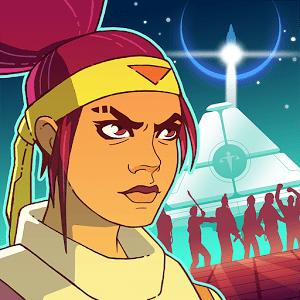 دانلود Ticket to Earth 1.0.0 بازی نقش آفرینی فوق العاده اندروید