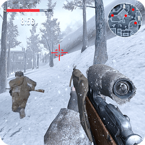 Call of Sniper WW2: Final Battleground اندروید APK