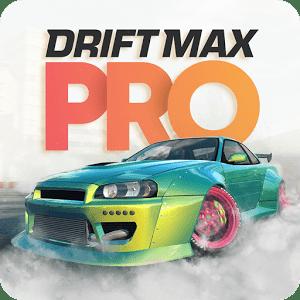 دانلود Drift Max Pro – Car Drifting Game 1.3.9 بازی ماشینی دریفت برای اندروید