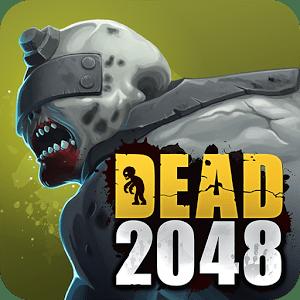 دانلود DEAD 2048 v1.0.6 بازی مرگ 2048 اندروید