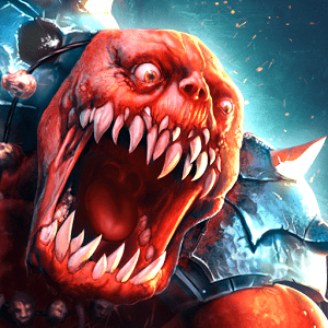 دانلود SIEGE: Titan Wars 1.13.181 بازی استراتژیک جنگ تایتان ها اندروید