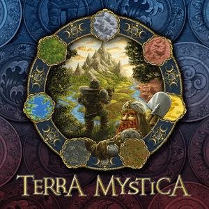 دانلود Terra Mystica v39 بازی تخته حرفه ای برای اندروید