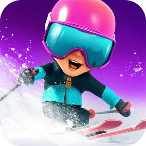 Snow Trial icon
