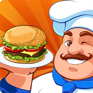 دانلود Cooking Craze 1.25.1 بازی آشپزی کم حجم برای اندروید
