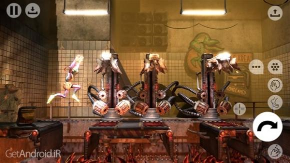 دانلود Oddworld: New 'n' Tasty 1.0.1 بازی اکشن جهان عجیب اندروید