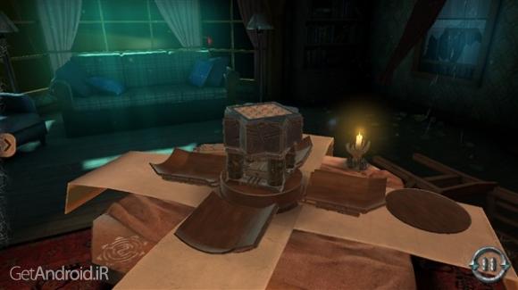 دانلود Riddlord: The Consequence 1.02 بازی دیتا دار جدید برای اندروید