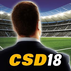 دانلود Club Soccer Director v2.0.4 بازی مدیریت باشگاه فوتبال اندروید
