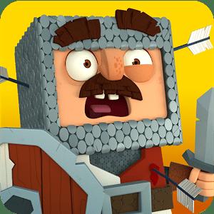 دانلود Kingdoms of Heckfire 1.36 بازی استراتژیک پادشاهان برای اندروید