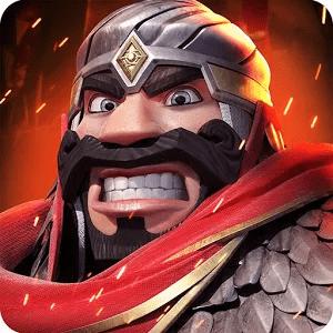 دانلود Doom Dunes 1.7.2 بازی استراتژیک دیتا دار اندروید