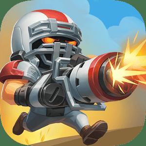 دانلود Wild Clash – Online Battle 1.0.0.2817 بازی استراتژیک 2018 اندروید