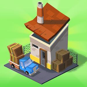 دانلود Build Away! – Idle City Game 2.5.4 بازی ساختن شهر برای اندروید