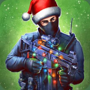 دانلود Crime Revolt - Online Shooter 1.74 بازی تیراندازی آنلاین برای اندروید