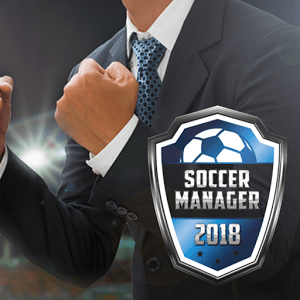 دانلود Soccer Manager 2018 v1.5.7 بازی مدیریت فوتبال 2018 اندروید