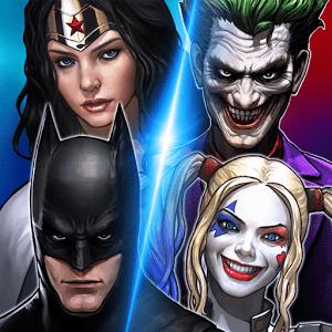 دانلود DC UNCHAINED 1.0.45 بازی قهرمانان دی سی اندروید